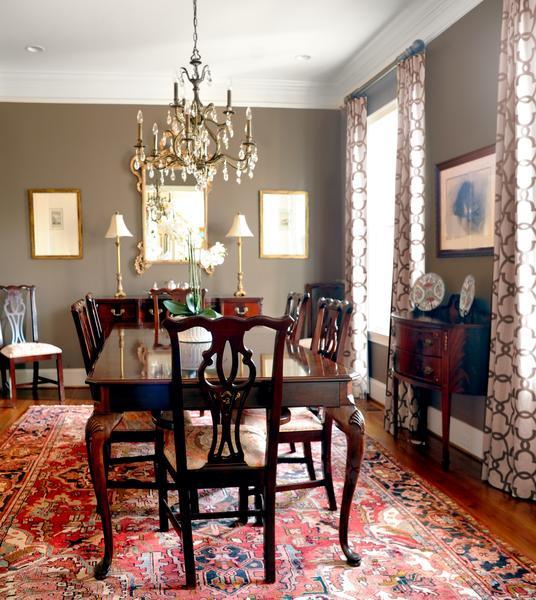 Maxwell Home Interior Design