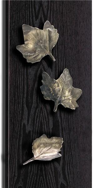 leaf door handle - pwd