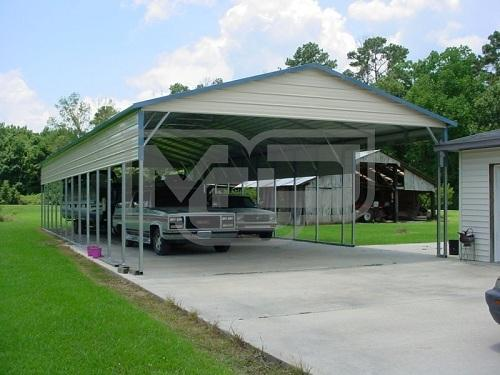 Metal Carports & Metal Car Canopies for Sale In Mount Airy, NC