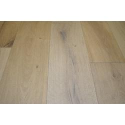 Jasper Engineered Hardwood - Baltic Oak Collection Sedona Silver / Oak / 7 1/2""