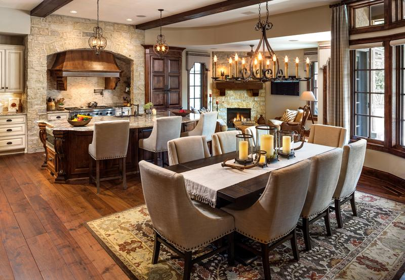 Home Design: The Ideal Fusion of Dynamics and Stability