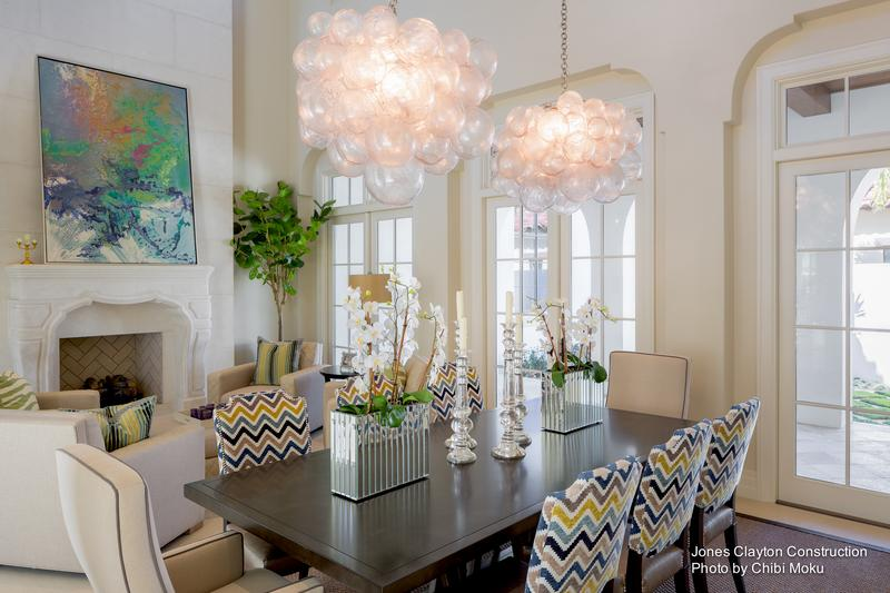 Jones Clayton Construction | Walt Disney Golden Oak Builders | Orlando, FL