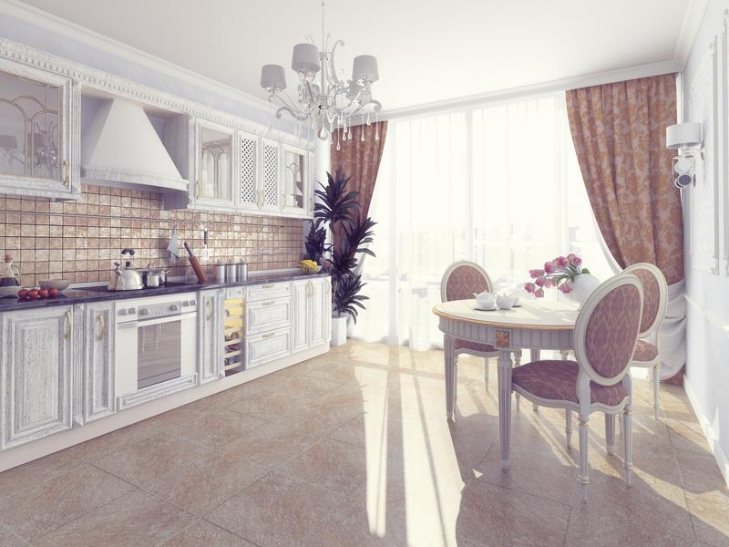 How To Design Your Dream Kitchen ?