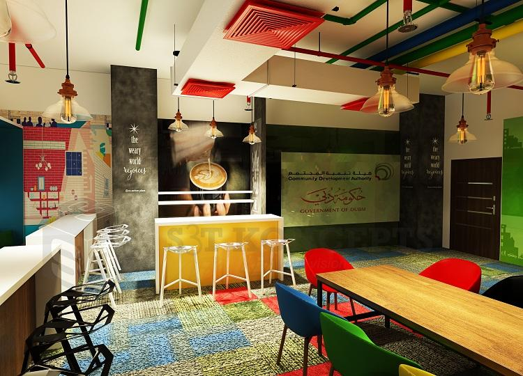 office fit out dubai