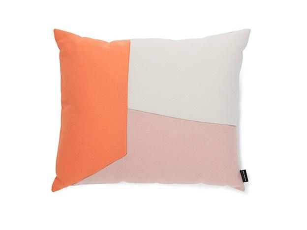 Angle Cushion by Normann Copenhagen at Blackthumb