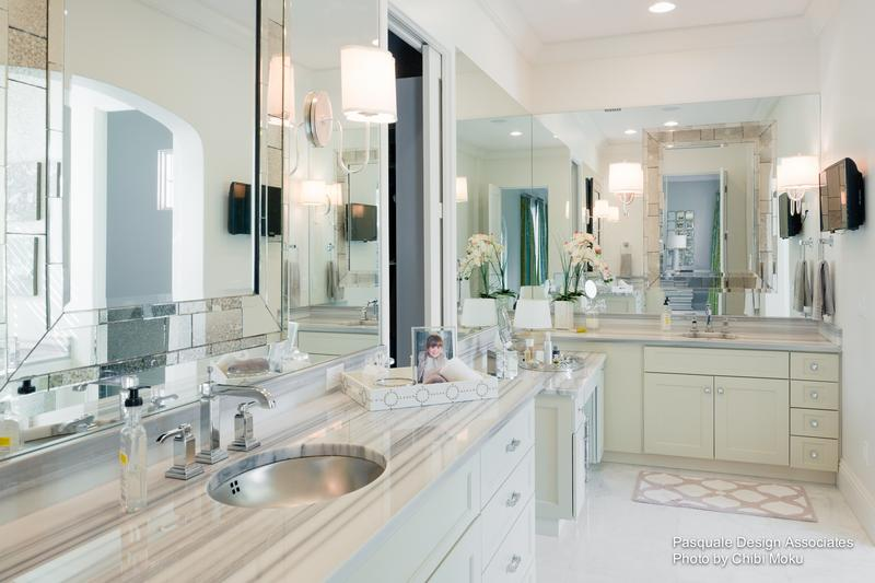 Pasquale Design | Transitional Color | Tampa, FL