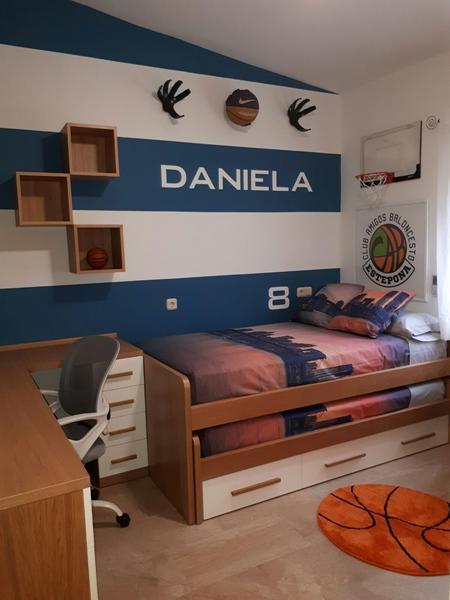 bedroom daniela