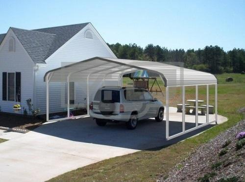 Get the Best Metal Carport Kits for Sale in North Carolina