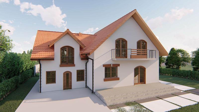 House Adonis