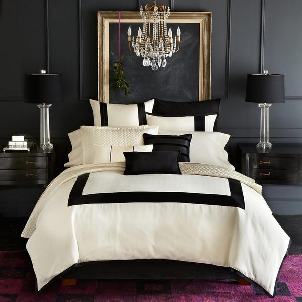 6 Stylish Ways to Glam-Up Your Bedroom
