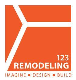 123 Remodeling
