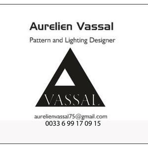 Aurélien Pierre Vassal
