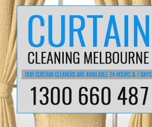 My Home Curtain Cleaning