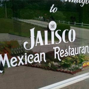 JALISCOMEXICAN