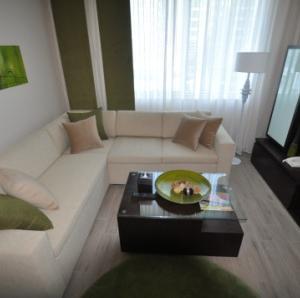 Vision Furniture & Decoration Factory