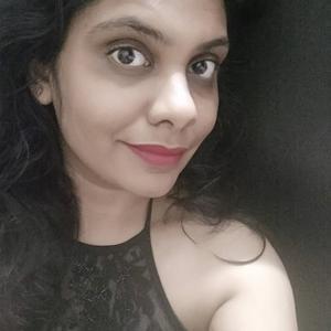 Author: Deepa  Raj