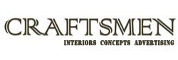 Craftsmen Interiors Concepts Advertising