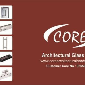 core architectural hardware