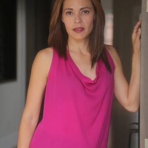 Author: MARGARITA BRAVO