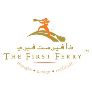 The First Ferry