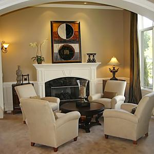Author: Bellevue Interior Designer