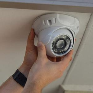 Home Security Systems in Melbourne - The CCTV People