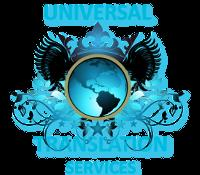 Universal Translation Company