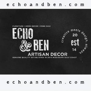 Echo and Ben Design Shop