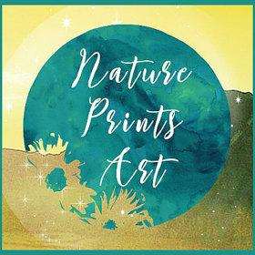 Nature Prints Art