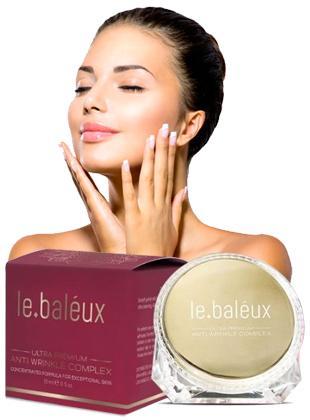 Le Baleux - Regenerates Callagen Production