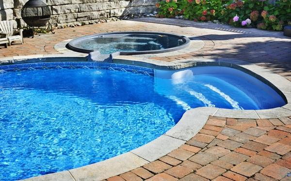 Blue Haven Pools and Construction for The Installation of Your Swimming Pool
