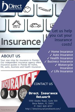 Direct Insurance Network