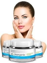 ClearGenix - Makes Even The Deepest Wrinkles Less Noticeable