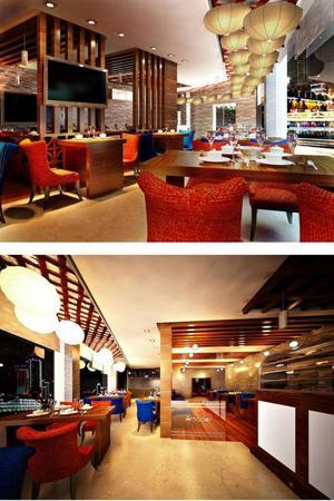 Amador Restaurant Al Barsha 2
