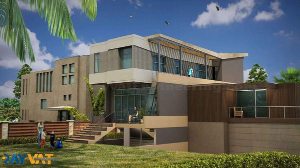 Do you want 3D Architectural Rendering for your Residential and Commercial Buildings?