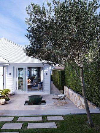 Outdoor Home Renovations