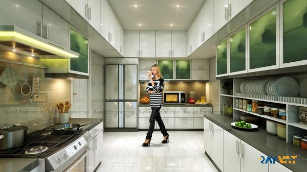 Looking for Kitchen Room Interior Design?