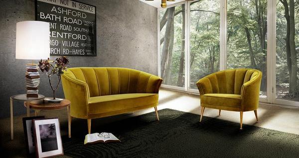 Luxurious Living Room Sofa Design Styles In - Sofa design styles