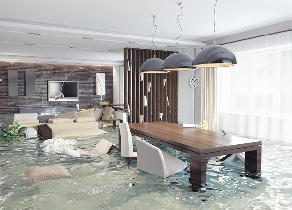 24/7 Water Damage Repair & Restoration‎ Services - Call now!