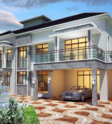 RK House