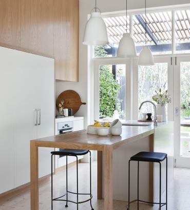 Things To Consider When Getting Kitchen Granite Countertops