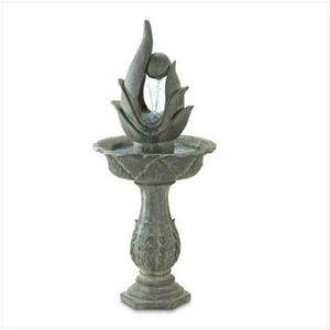 Garden Designer Fountain - Outdoor Retreat