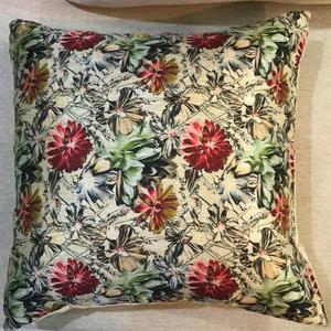The Cushion With Digital Prints