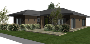 Residential Home Design Plans