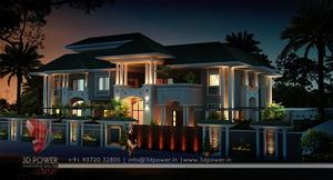 We will Design & Visualize your dream property