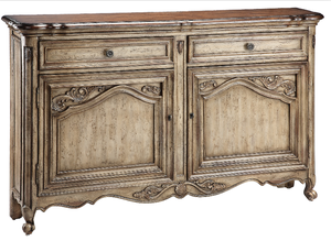 Gentry Sideboard from Stein World