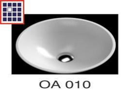 OPLAY WASH BASIN OA010
