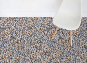 Seashell - Shell Texture Vinyl Flooring