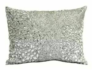 Elegant Extravagant Bling Cushion Cover