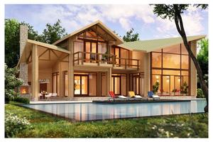 Affordable Architectural 3D Rendering Services